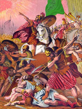 لماذا وُلدَّت في الإسلام؟  الإسلام في مصر والإضطهاد الإسلامي للمسيحية بعد الغزو الإسلامي.