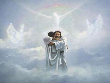 المحبة الأعظم والولاء الأعظم لله