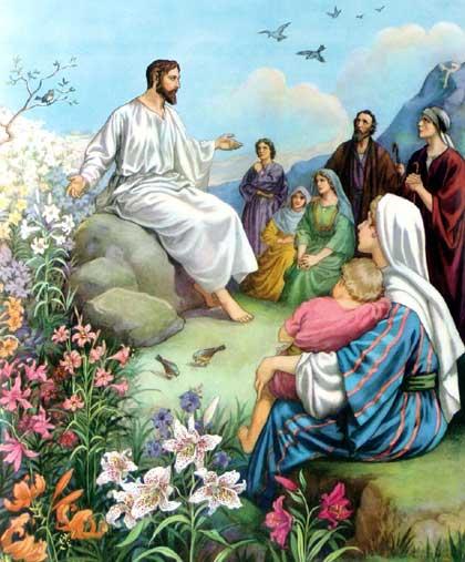 آخر وصية للمسيح: التبشير بالإنجيل