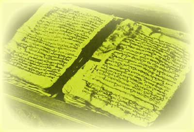Bible; books of the Bible, Old Testament manuscript evidence, dead ...